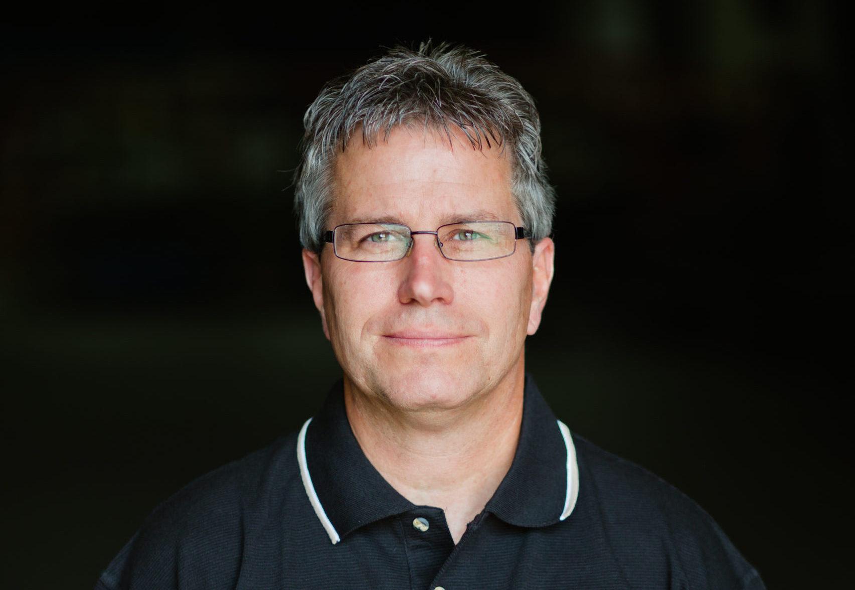 Bob Bertelsen – President/CEO