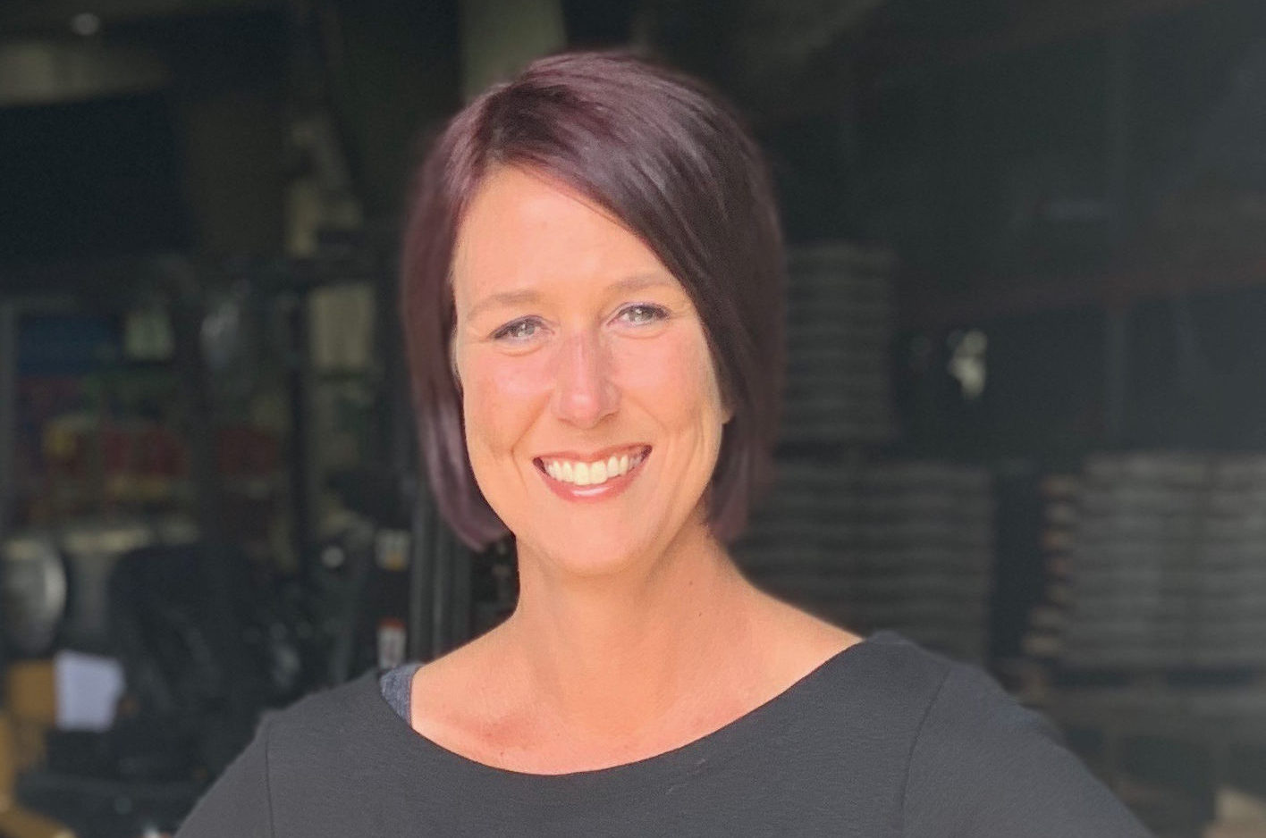 Heather Reilly – Office Manager
