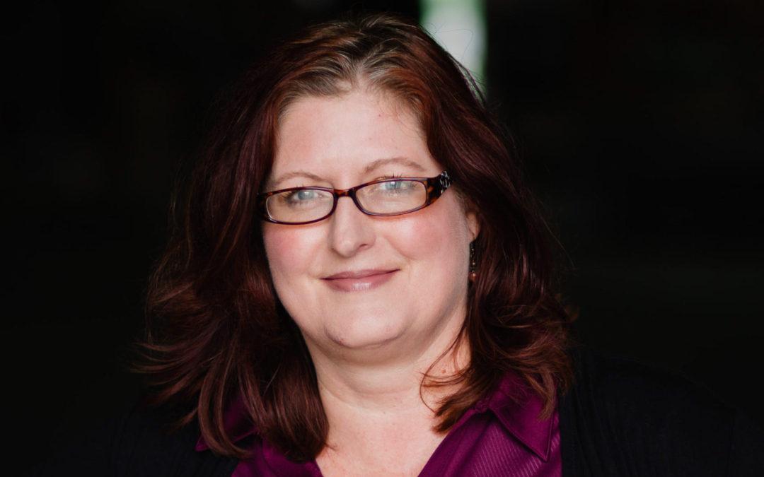 Melanie Sprouse