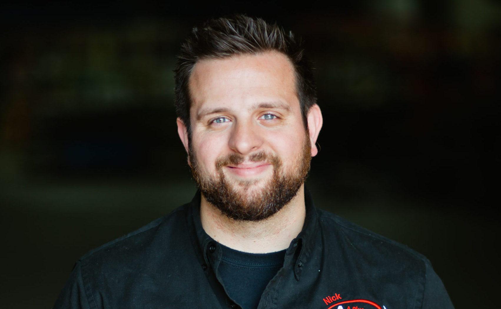 Nick Sukosd – Operations Manager