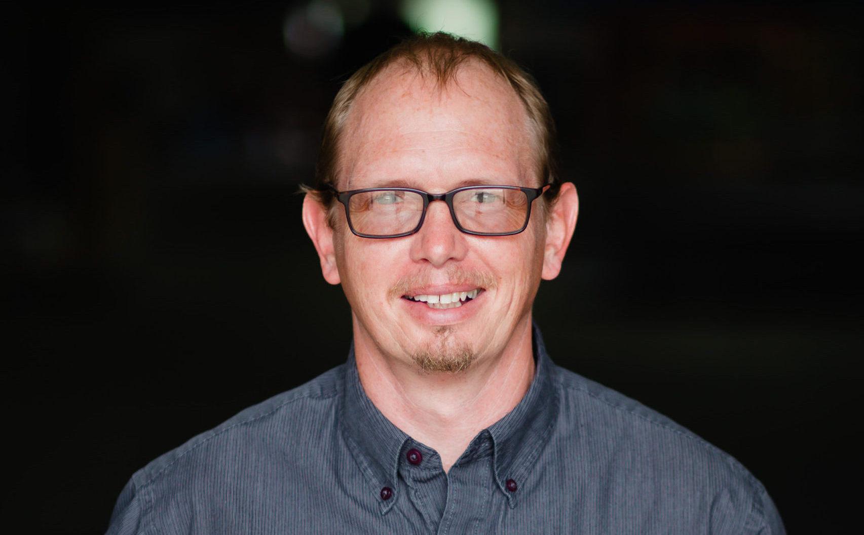 Wayne Morris – Quality Manager